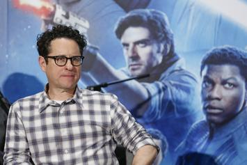 "J.J. Abrams Responds To Criticism Of ""Star Wars: The Rise Of Skywalker"""