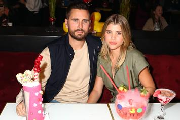 Scott Disick Reportedly Has Zero Plans To Marry Sofia Richie Anytime Soon