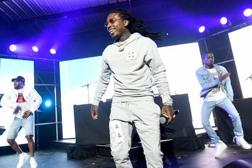 """Jacquees Declares That He's """"Back Remixing Everybody Songs"""" In 2020"""