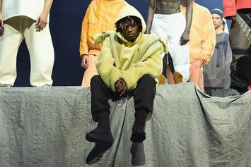 Ian Connor Wears Face Bandage In New Jail Photo