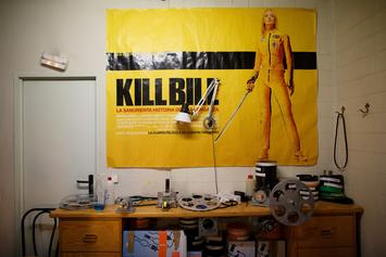"""Netflix Adds Full """"Kill Bill"""" Saga & More Exciting Titles For January 2020"""