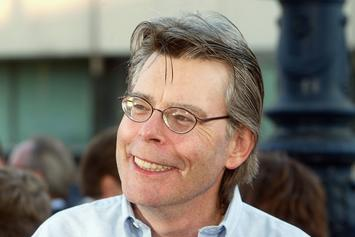"FX Is Turning Stephen King's ""Carrie"" Novel Into A Limited Series"