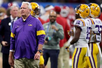 Carley McCord, Daughter-In-Law Of LSU Offensive Coordinator, Dies In Plane Crash