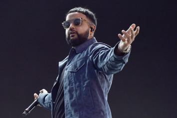 Nav Confesses That He, Like Lil Uzi Vert, Has Not Had Sex In Two Years