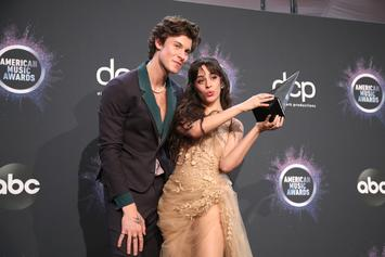 Shawn Mendes & Camila Cabello Spotted Passionately Making Out Once Again