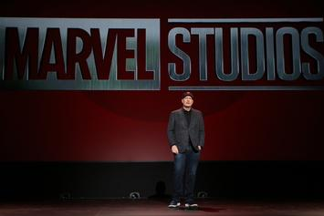 "Kevin Feige Reveals New Marvel Characters In ""Doctor Strange"" Sequel"