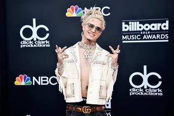 Lil Pump Reveals His 2020 New Years' Resolution