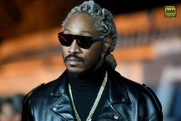 Future Is King Of Hit-Making For A Generation Transcending Genres And Labels