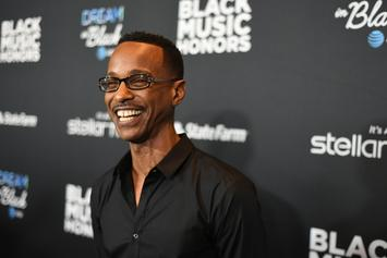 """Tevin Campbell Admits To Being An Entitled """"Brat"""" During His Child Star Days"""