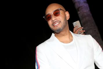 "Swizz Beatz Offers To Help ""People Fund Some Of Their 2020 Goals"""