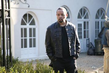 Ice-T Posts Meme From Pro-Trump Twitter Page, Faces Backlash