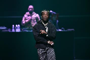 Lil Uzi Vert Explains Why He's Spending New Year's Eve Alone