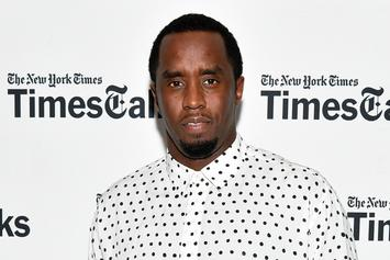 "Diddy Opens Up About ""Dark Depression"" In Emotional 2020 PSA"