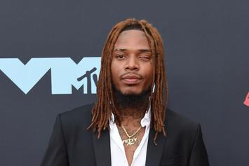 "Fetty Wap Clears ""Million Dollars In Legal Troubles,"" Previews New Music"