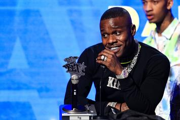 DaBaby Has Reportedly Been Arrested, Taken Away In Cuffs