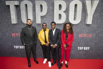 "Drake Finally Confirms Netflix ""Top Boy"" Season 4 Will Arrive In 2020"