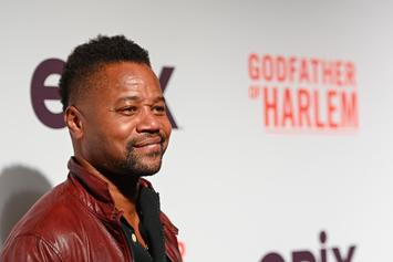 Cuba Gooding Jr. Parties Hard For 52nd Birthday Despite Sexual Misconduct Trial