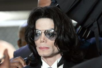 Michael Jackson's Accusers Allowed To Sue Late Icon's Companies