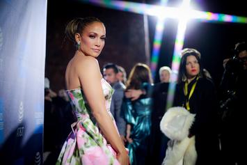 Jennifer Lopez Considered Stripping Early In Her Career