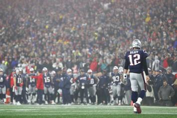 """Tom Brady On Returning To Patriots: """"I Don't Know What The Future Looks Like"""""""