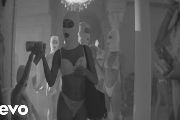 """Antonio Brown Doubles Down With """"Whole Lotta Money"""" Music Video"""