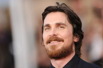 "Christian Bale Rumored To Join MCU In ""Thor: Love And Thunder"""