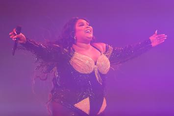 Lizzo Becomes First Female Act To Headline Bonnaroo Festival