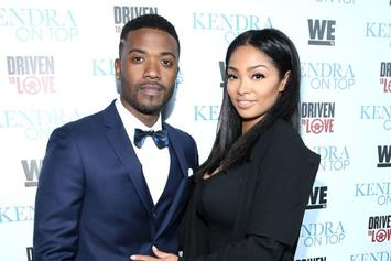 "Ray J Says His ""Life Is Complete"" With Baby Epik, Shares First Photos Of Son"
