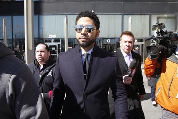 "Jussie Smollett Will Not Be Returning To ""Empire"" For Season Finale"