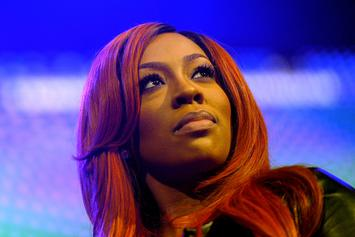 "K. Michelle Says ""New R&B [Artists']"" Music ""Has No Soul & [It's] Boring"""