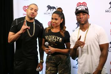 "Angela Yee Talks Strained Friendship With Charlamagne Tha God: ""It Is What It Is"""