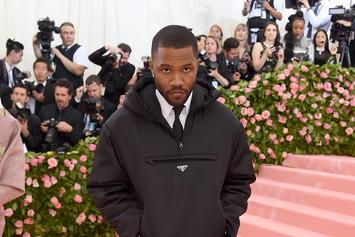 "Frank Ocean Unveiled As Star Of Prada's ""Optimist Rhythm"" 2020 Menswear Collection"