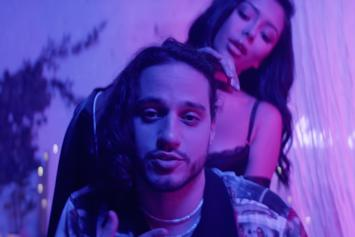 """Russ Drops An Official Video For His Bedtime Banger """"NIGHTTIME (Interlude)"""""""