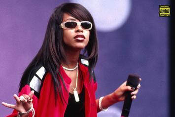 """Aaliyah's """"I Don't Wanna"""" Turns 20, And It's Still Her Most Slept-On Record To Date"""