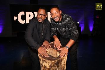 """""""Bad Boys For Life"""" CRWN Interview: 10 Things We Learned"""