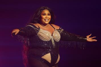 """Lizzo Subtly Responds To Jillian Michaels: """"If My Name Is In Your Mouth, So Is My P*ssy"""""""