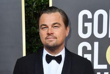 Leonardo DiCaprio Ditches Vacation To Help Rescue Man Who Fell Overboard