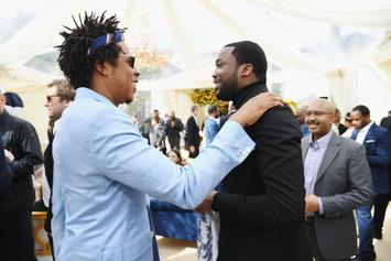 Meek Mill Used To Lie About Signing To Jay-Z Before He Actually Did