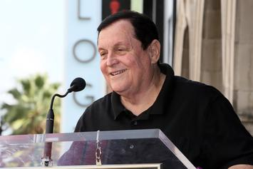 """Batman"" Actor Burt Ward Took Penis Shrinking Pills To Hide Costume Bulge"