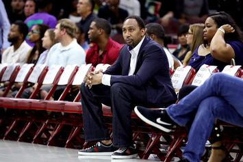 Stephen A. Smith Announces Huge Change At ESPN, Fans React