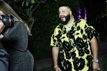 Victim In Stable Condition After Shooting Outside DJ Khaled's Miami Restaurant