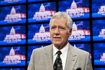 """A Supposedly Wrong """"Jeopardy!"""" Answer Causes An Uproar On Twitter"""
