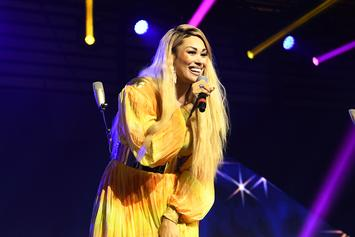 Keke Wyatt Gives Birth To 10th Child, Shares Baby's First Photos On Instagram