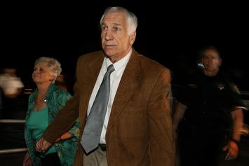 Penn State FB Accused Of Hazing With References To Jerry Sandusky