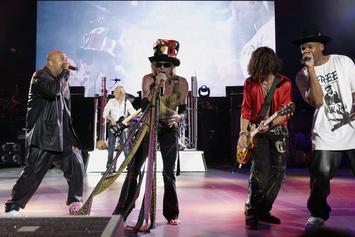 Run DMC & Aerosmith Will Perform Together At The Grammys