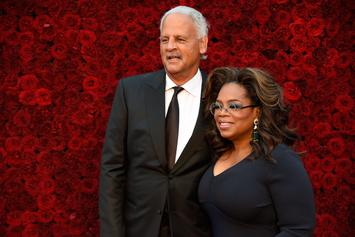 "Oprah On Why She Never Married Stedman Graham: ""I Didn't Want The Sacrifices"""