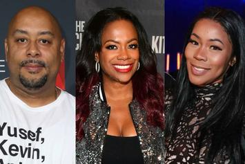 Deelishis & Raymond Santana Thank Kandi Burruss For Introducing Love Connection