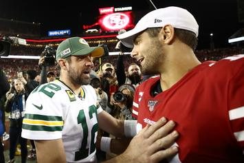 NFL Championship Weekend: Predicting Who Is Super Bowl Bound