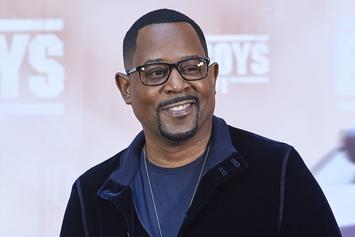 """Martin Lawrence & Tisha Campbell Have """"Nothing But Love"""" Despite 1997 Lawsuit"""