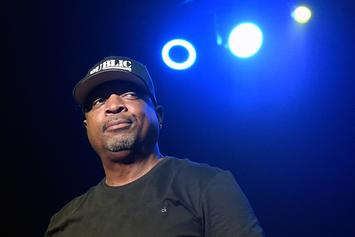 "Chuck D Slams Grammys After New President Was Outsted: ""Same Old Bullsh*t"""
